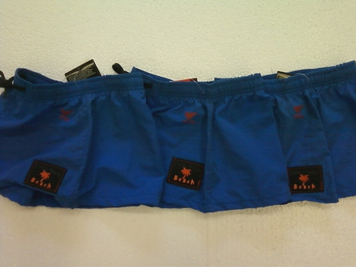 TYR Girls Board Skirt