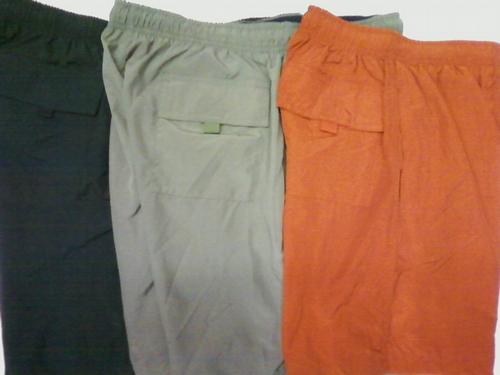 Triangle Board Shorts