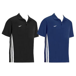 Speedo Male Technical Team Polo Shirt