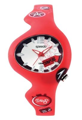 Speedo Junior Analog Watch