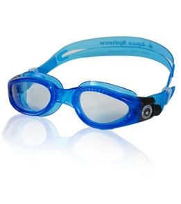 Aqua Sphere Kaiman Clear Lens Goggle