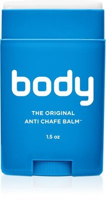 BodyGlide Anti Blister and Chafing Stick 1.5 oz
