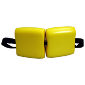 Spongex Swim Belt Youth/Junior 2 Floats