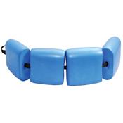 Spongex Swim Belt Adult 4 Floats
