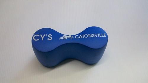 Cy's Brand Pull Buoy