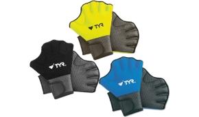 TYR Elite Fitness Gloves