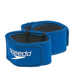 Speedo Pulling Ankle Lock