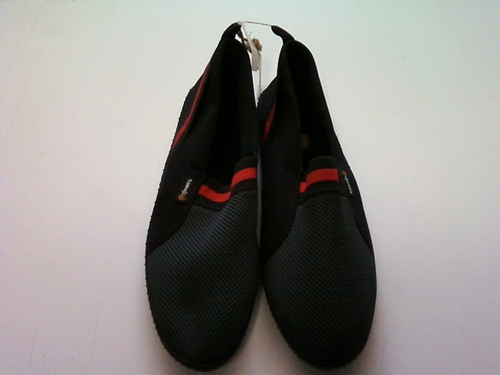 Triangle Pool Shoe