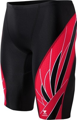 TYR Black/Red Phoenix Splice Jammer