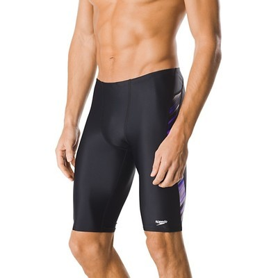 Speedo Purple Reigning Light Jammer