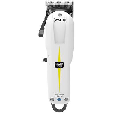 Машинка для стрижки Wahl Super Taper Cordless 8591-016Н
