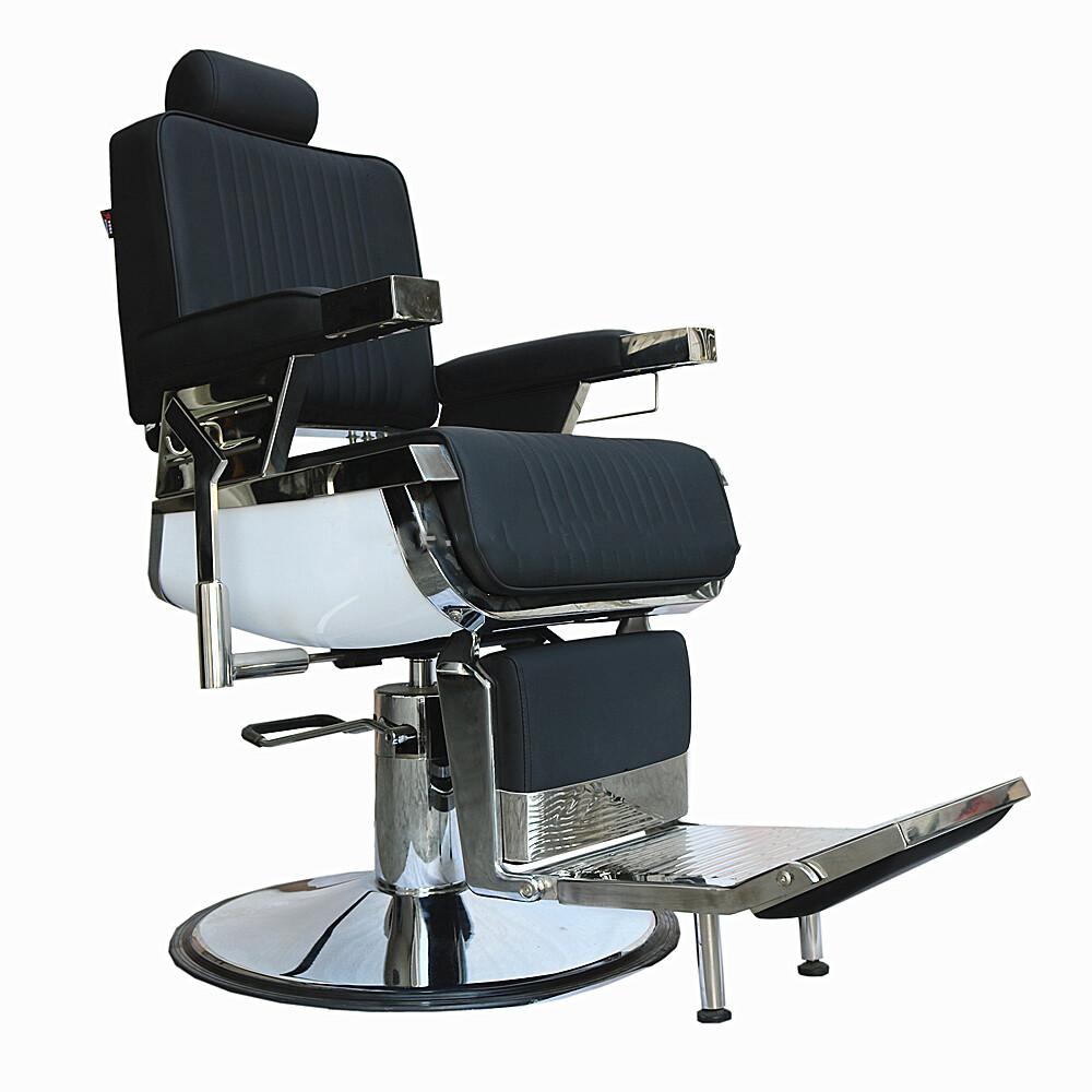 Парикмахерское барбер кресло 3308 для барбершопа