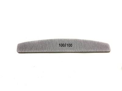 Пилка для ногтей 100/100