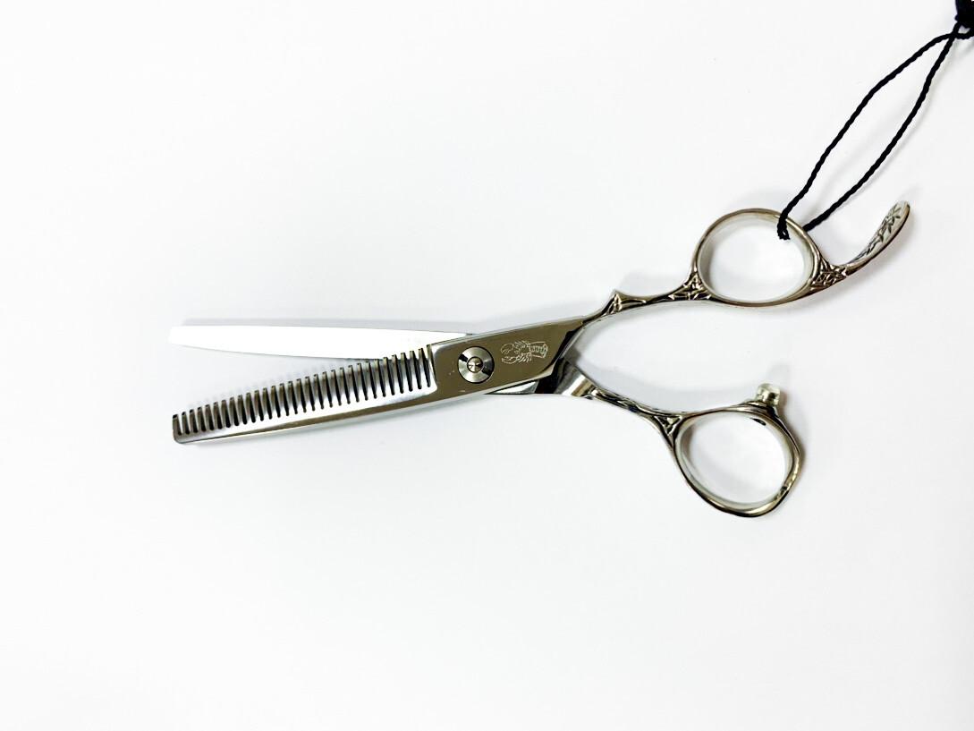 """Филировочные ножницы для стрижки Langouste FX-6030T 15см-6"""""""