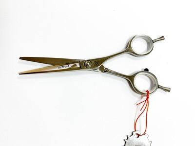 Прямые ножницы для стрижки Katachi 13,5см(5.1