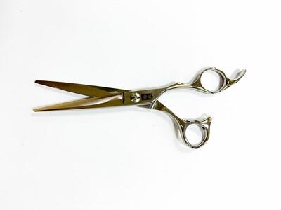 Прямые парикмахерские ножницы для стрижки SHENMEI 15см(6