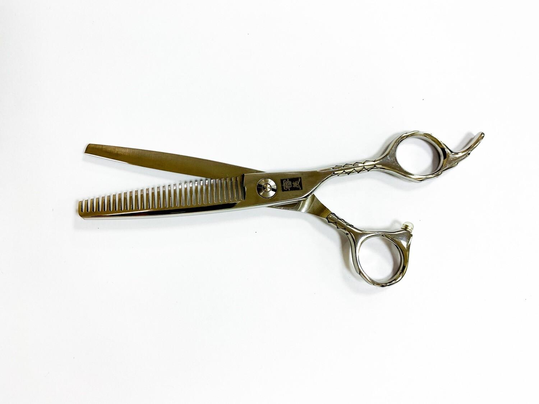 """Филировочные ножницы для стрижки SHENMEI 15см(6"""")"""
