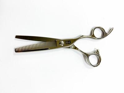 Филировочные ножницы для стрижки SHENMEI 15см(6