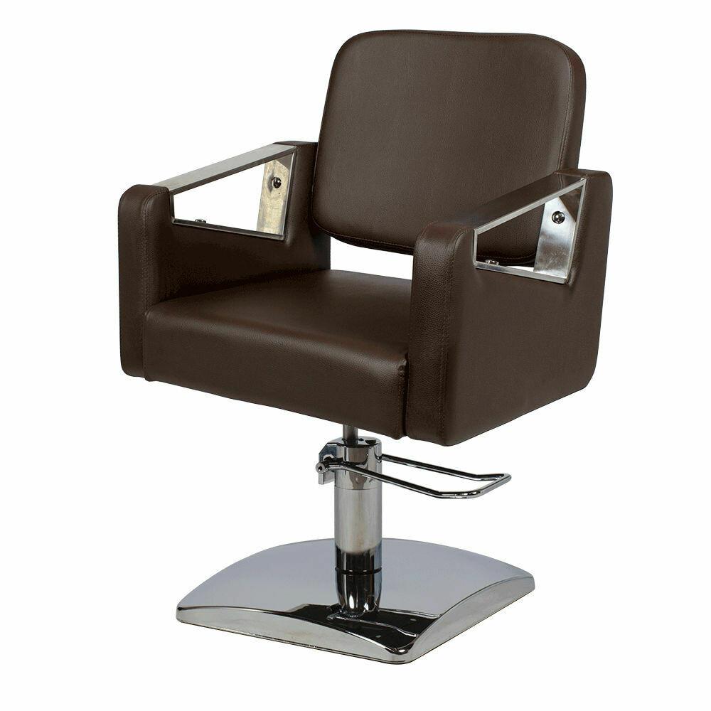 Парикмахерское кресло МД-201 гидравлика