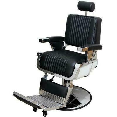 Парикмахерское барбер кресло для барбершопа