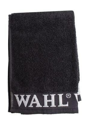 Полотенце парикмахерское Wahl Towel 0093‑6000 Black
