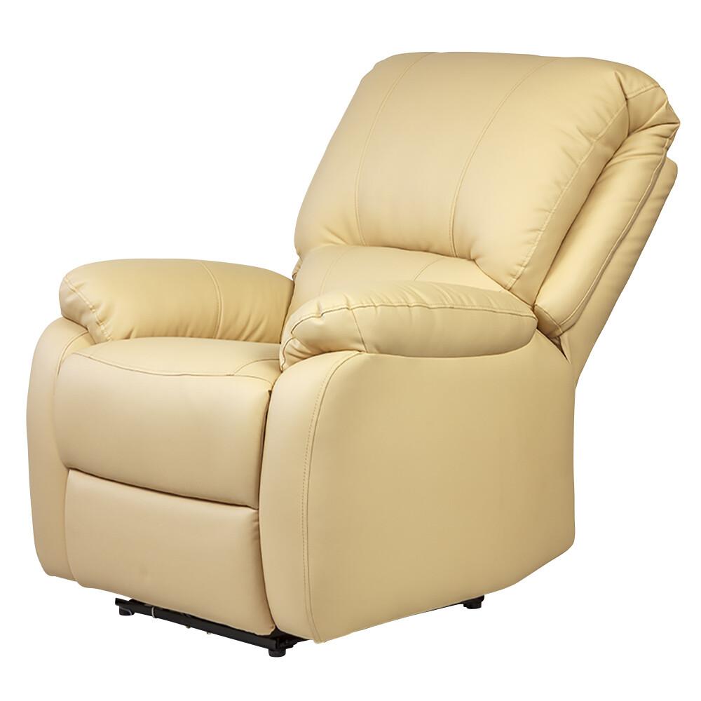 Кресло-реклайнер с электроприводом