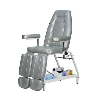 Педикюрное кресло с поддоном