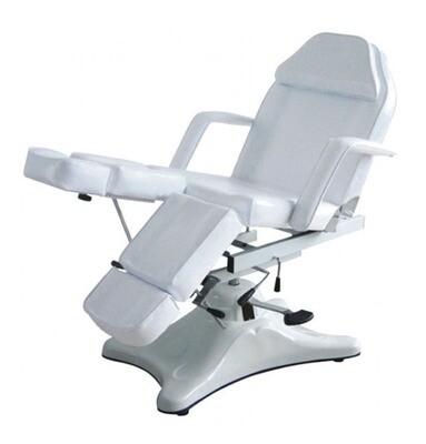 Педикюрное кресло, гидравлика