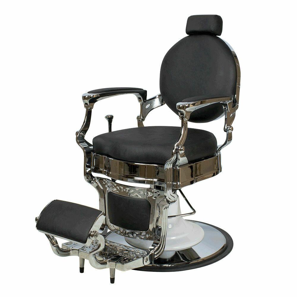 Кресло мужское Барбер МД-8779