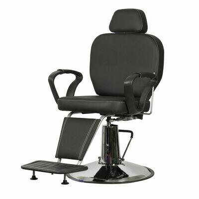 Кресло мужское barber МД-8500