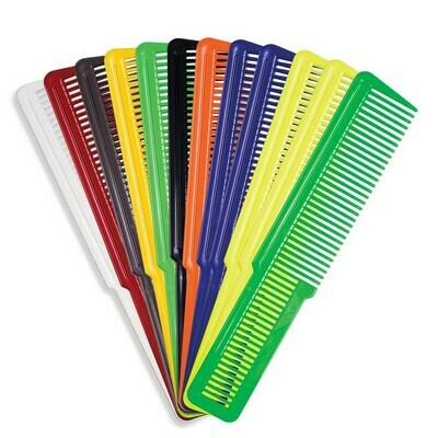 Wahl Набор Цветных Расчесок (12 Шт) (3206-200)