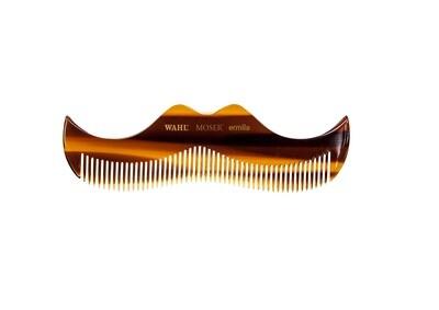 Расческа для бороды и усов Wahl Moustache Comb 0093-6045
