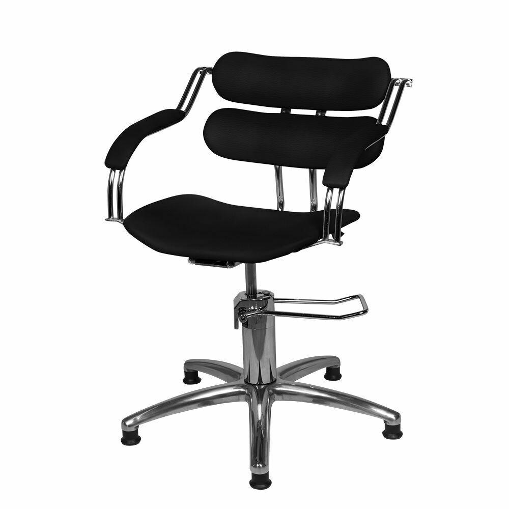 Парикмахерское кресло ИРЭН гидравлика
