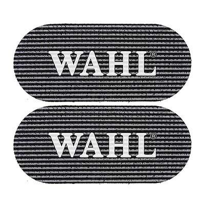 Фиксатор для коротких волос Wahl Hairgripper Black 0093-6390