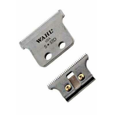 Ножевой блок Wahl 5Star T-Blade 1062-1116 для триммеров Detailer Classic, Hero, 0,4 мм/32 мм
