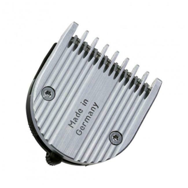Ножевой блок универсальный Moser All in One 1854-7041 для парикмахерских машинок, 0,7-3 мм