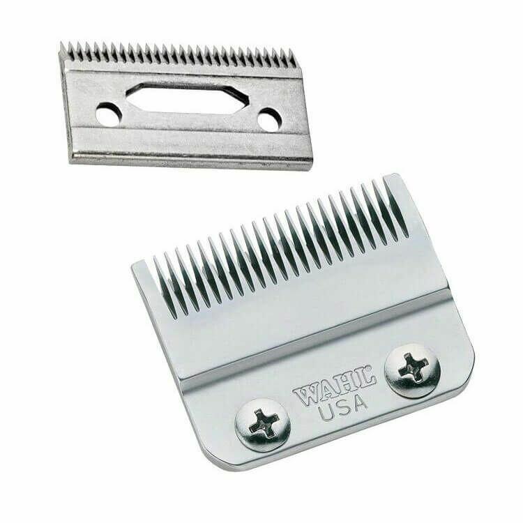 Ножевой блок Wahl 2191-116 для машинок Magic Clip, Cordless Senior, 0,8-2,5 мм