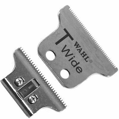 Ножевой блок Wahl T-Wide 2215-1116 стандартный для триммера Detailer X-tra Wide, 0,4 мм/38 мм