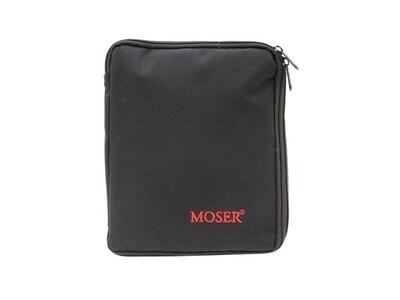 Сумочка Moser Clipper Pouch 1870-2450 Black для хранения парикмахерских машинок