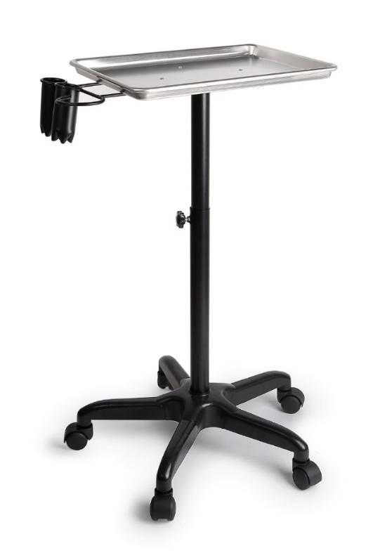 Парикмахерская тележка-столик AT-S1 для окрашивания