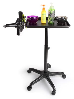 Парикмахерская тележка-столик AT-B1 для окрашивания