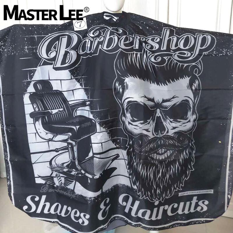 Пеньюар парикмахера и барбера J50