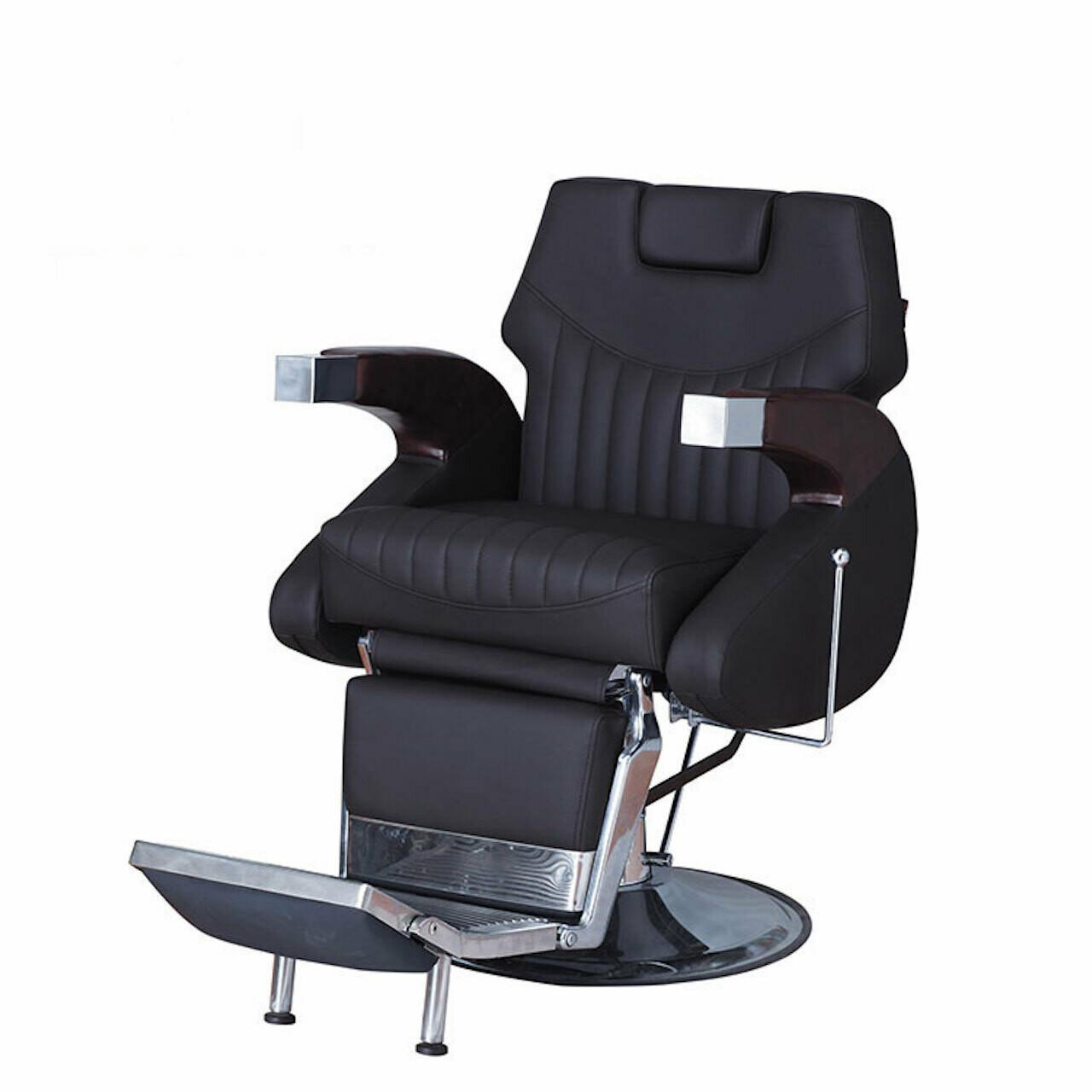 Парикмахерское барбер кресло 3309 для барбершопа