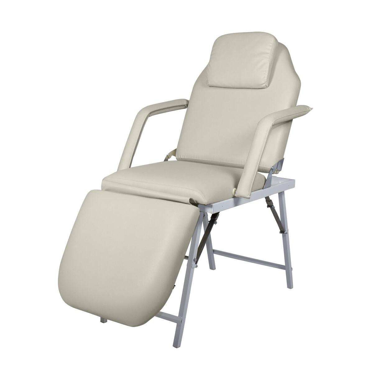 Косметологическое кресло, складное