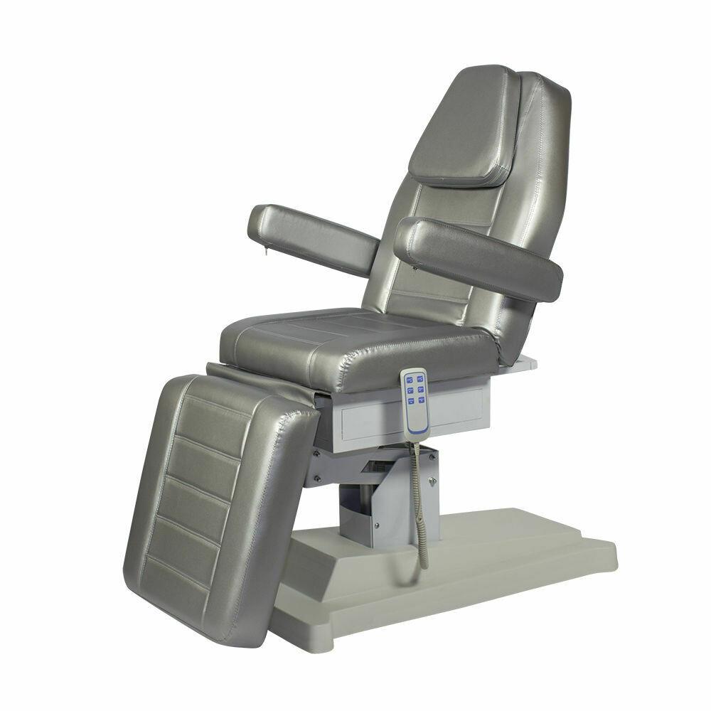 Кресло косметологическое  3 мотора