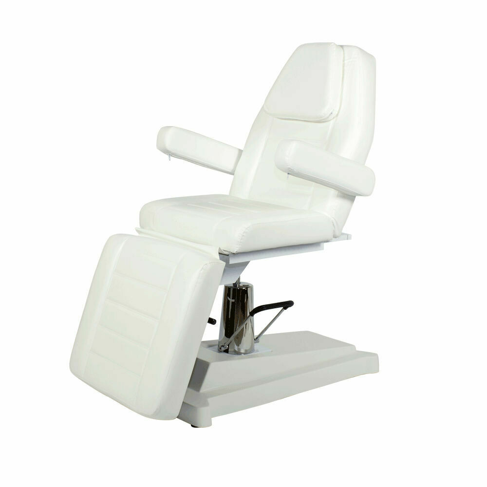 Косметологическое кресло АЛЬФА-05, гидравлика