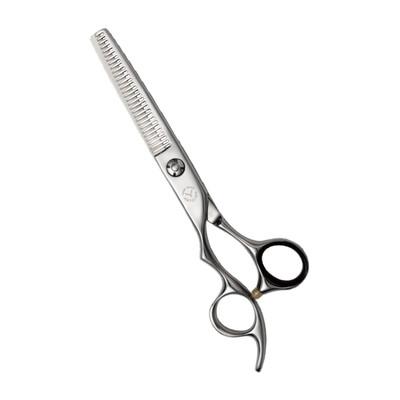 Филировочные парикмахерские ножницы для стрижки  Antelope BLF 6030I- 6 дюймов (15 см) для левши