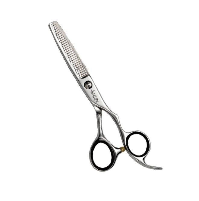 Парикмахерские филировочные ножницы для стрижки  Antelope ASH5732 (5730) кобальт - 6 дюймов (15 см)