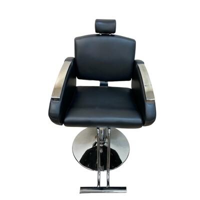 Парикмахерское и барберское кресло 8296