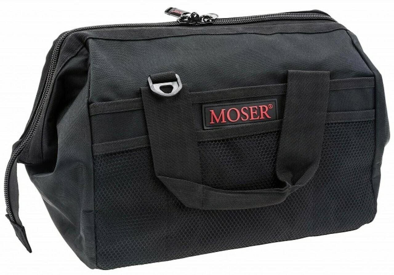 Moser Сумка для парикмахера 0092-6185